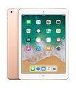 【中古】【安心保証】 docomo iPad-9.7_6[セルラー32G] ゴールド