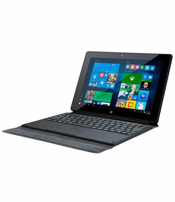 スマートフォン・タブレット, タブレットPC本体  MTWN100164G