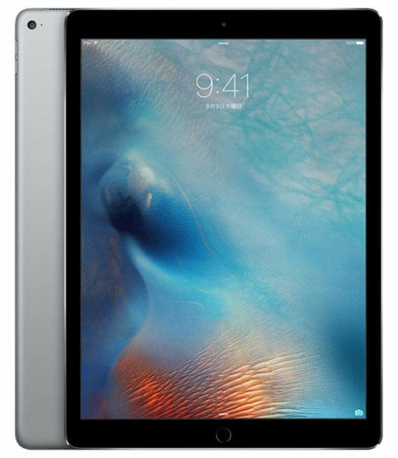 スマートフォン・タブレット, タブレットPC本体  iPadPro-12.91WiFi32G