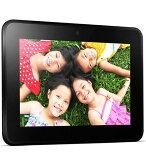【中古】【安心保証】 Kindle Fire HD 2012 16GB ブラック