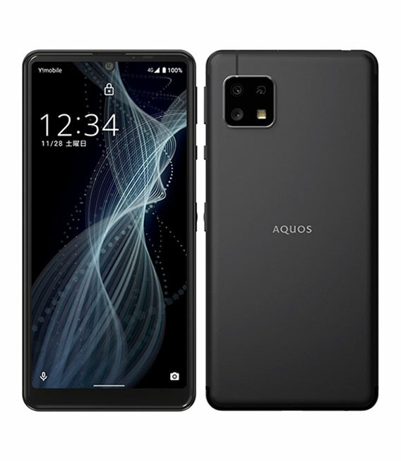 スマートフォン・タブレット, スマートフォン本体  Y!mobile A003SH
