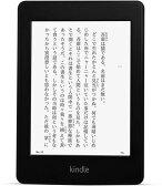【中古】【安心保証】 Kindlepaperwhite2013[WiFi] ブラック