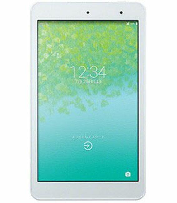 スマートフォン・タブレット, タブレットPC本体 8110au KYT31