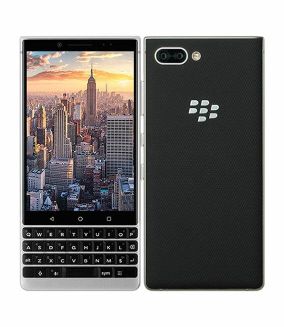 本体/白ロム/スマートフォン/Bランク/SIMフリー/BlackBerry【中古】【安心保証】SIMフリー Black...