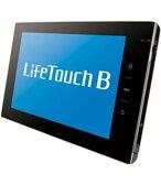 【中古】【安心保証】 LifeTouchB ブラック