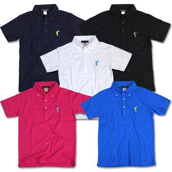 CQ2015BDポロシャツ