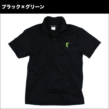 メンズポロシャツ半袖Golf(カシュクレットゴルフ)ゴルフウェア・普段着にも・スカルポロシャツ(吸水速乾・UVカット・ドライ・クールビズ・スカル(ドクロ)プレゼントも◎6月14日メンズポロシャツリアルタイムランキング1位♪【送料無料】