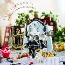 【中古】キミとボク、まわるセカイ。/19's Sound Factory feat.初音ミクCDアルバム/アニメ