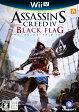 【中古】【18歳以上対象】アサシン クリード4 ブラック フラッグソフト:WiiUソフト/アクション・ゲーム