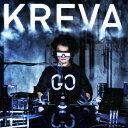 【中古】GO(初回限定盤)(DVD付)/KREVA