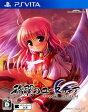 【中古】穢翼のユースティア Angel's blessingソフト:PSVitaソフト/恋愛青春・ゲーム