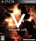 【中古】ARMORED CORE5ソフト:プレイステーション3ソフト/アクション・ゲーム