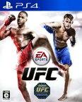 【中古】EA SPORTS UFC