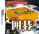 【中古】囲碁 1500 DS spirits Vol.10ソフト:ニンテンドーDSソフト/テーブル・ゲーム