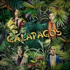 【中古】GALAPAGOS/THE イナズマ戦隊CDアルバム/邦楽