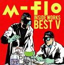 【中古】m−flo inside−WORKS BEST V−/m−floCDアルバム/邦楽