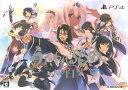 【中古】うたわれるもの 二人の白皇 プレミアムエディション (限定版)ソフト:プレイステーション4ソフト/恋愛青春・ゲーム