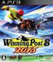 【中古】Winning Post8 2015ソフト:プレイス...