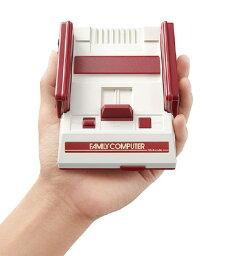 【新品】ニンテンドークラシックミニ ファミリーコンピュータファミコン ゲーム機本体