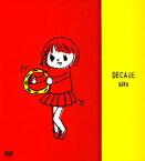 【中古】初限)aiko Live DVD 2008「DECADE」プレミアム・E 【DVD】/aikoDVD/映像その他音楽