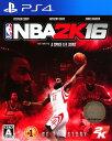 【中古】NBA 2K16ソフト:プレイステーション4ソフト/スポーツ・ゲーム