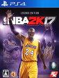 【中古】NBA 2K17 Legend Edition (限定版)ソフト:プレイステーション4ソフト/スポーツ・ゲーム