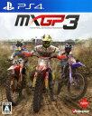 【中古】MXGP3 − The Official Motoc...