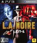 【中古】【18歳以上対象】L.A.ノワールソフト:プレイステーション3ソフト/アクション・ゲーム
