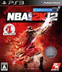 【中古】NBA 2K12ソフト:プレイステーション3ソフト/スポーツ・ゲーム