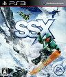 【中古】SSXソフト:プレイステーション3ソフト/スポーツ・ゲーム