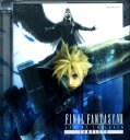 【中古】FINAL FANTASYVII ADVENT CHILDREN COMPLETE 「FINAL FANTASY XIII」 Trial Version Setソフト:プレイステーション3ソフト/ロールプレイング・ゲーム