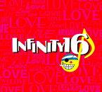 【中古】LOVE(初回限定盤)/INFINITY16CDアルバム/邦楽レゲエ