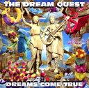 【中古】THE DREAM QUEST/DREAMS COME TRUE