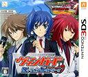 【中古】カードファイト!!ヴァンガード ロック オン ビクトリー!!ソフト:ニンテンドー3DSソフト/マンガアニメ・ゲーム