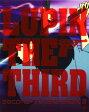 【中古】LUPIN THE THIRD (ルパン三世) second tv. BD−BOX IV/山田康雄ブルーレイ/コミック
