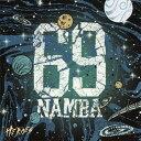 【中古】HEROES/NAMBA69CDアルバム/邦楽パンク/ラウド