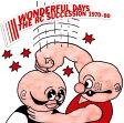 【中古】THE RC SUCCESSION BEST ALUBM WONDERFUL DAYS1970−80/RCサクセションCDアルバム/邦楽