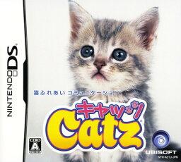【中古】キャッツソフト:ニンテンドーDSソフト/シミュレーション・ゲーム
