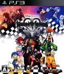【中古】キングダム ハーツ −HD 1.5 リミックス−ソフト:プレイステーション3ソフト/ロールプレイング・ゲーム