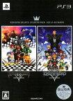 【中古】キングダム ハーツ スターターパック −HD 1.5+2.5 リミックス−ソフト:プレイステーション3ソフト/ロールプレイング・ゲーム