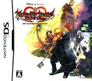 【中古】キングダム ハーツ 358/2 Daysソフト:ニンテンドーDSソフト/ロールプレイング・ゲーム