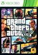 【中古】【18歳以上対象】グランド・セフト・オート5ソフト:Xbox360ソフト/アクション・ゲーム