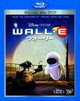 【SOY受賞】【中古】ウォーリー BD+DVDセット 【ブルーレイ】/ベン・バートブルーレイ/海外アニメ・定番スタジオ