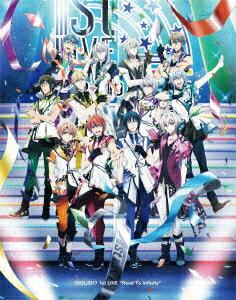 【中古】アイドリッシュセブン 1st LIVE Ro…BOX Limited ED 【ブルーレイ】/IDOLiSH7ブルーレイ/女の子