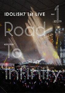 邦楽, その他  1st LIVE Road To InfiDay1 DVDIDOLiSH7DVD