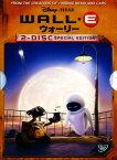 【SOY受賞】【中古】初限)ウォーリー SP・ED 【DVD】/ベン・バートDVD/海外アニメ・定番スタジオ