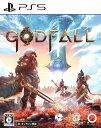 【中古】Godfallソフト:プレイステーション5ソフト/ロールプレイング・ゲーム