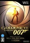 【中古】ゴールデンアイ 007ソフト:Wiiソフト/シューティング・ゲーム
