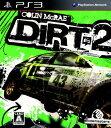 【中古】Colin McRae:DiRT2ソフト:プレイステーション3ソフト/スポーツ・ゲーム