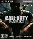 【中古】【18歳以上対象】Call of Duty BLACK OPS 吹き替え版ソフト:プレイステーション3ソフト/シューティング・ゲーム